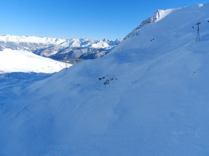 Tourist verunglückt Deutscher Skifahrer durch Lawine gestorben