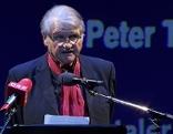 Landeskulturpreis Peter Turrini Stadttheater Klagenfurt