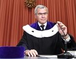 OGH Vorsitzender Richter