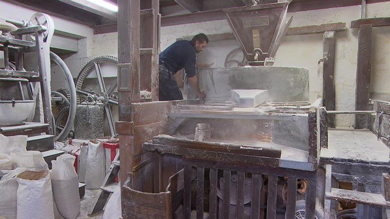 Mühle SSC Codroipo Pannetone