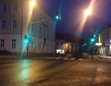 Nordautobahn 1. Tag Poysdorf Reportage