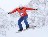 Snowboarder Schairer