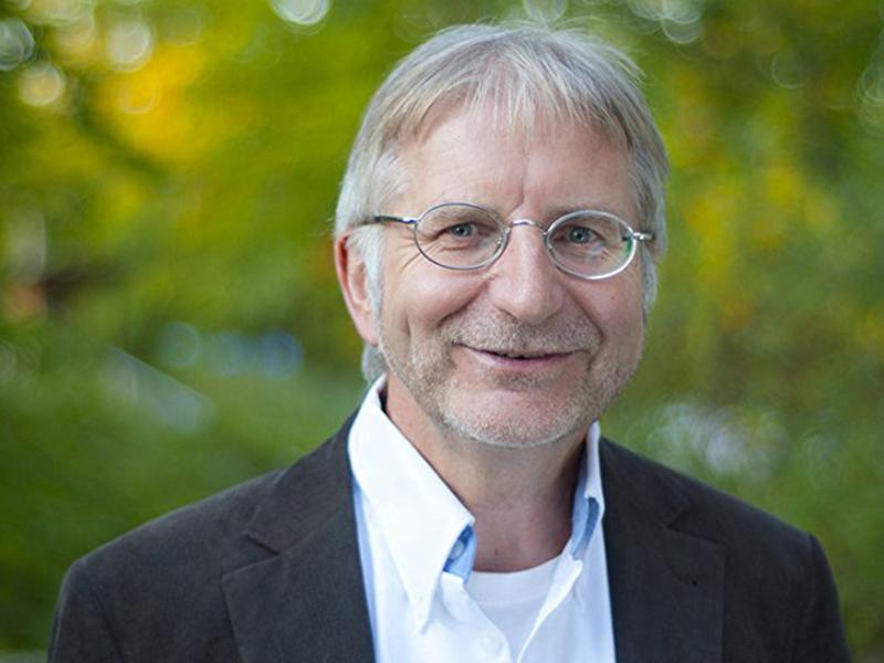 Focus Pierre Stutz
