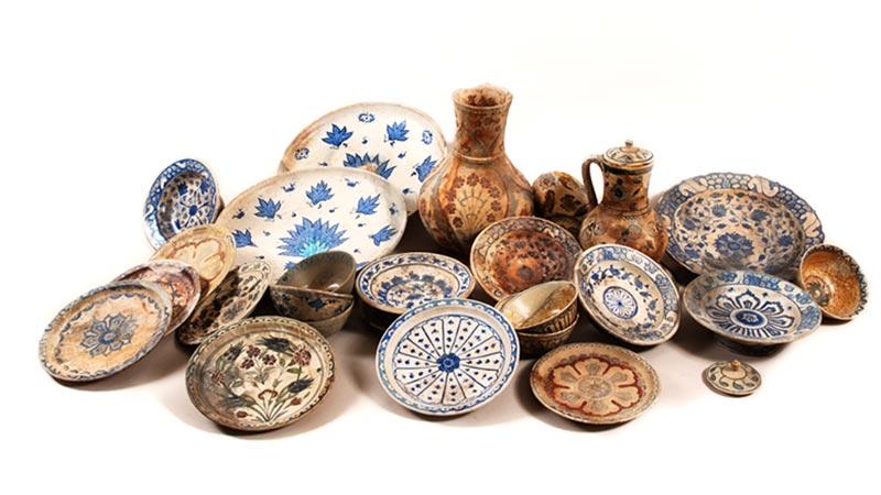 Keramik Kroatien