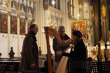 Konzert Maria am Gestade