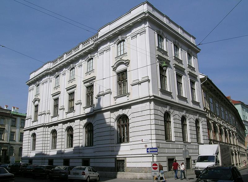 Steiermärkische Landesbibliothek