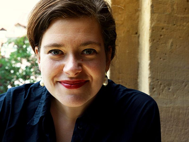 Nora Gomringer Jury 2018