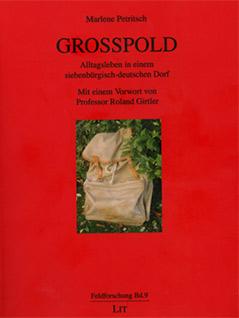 Landler Großpold Siebenbürgen Buch Marlene Petritsch