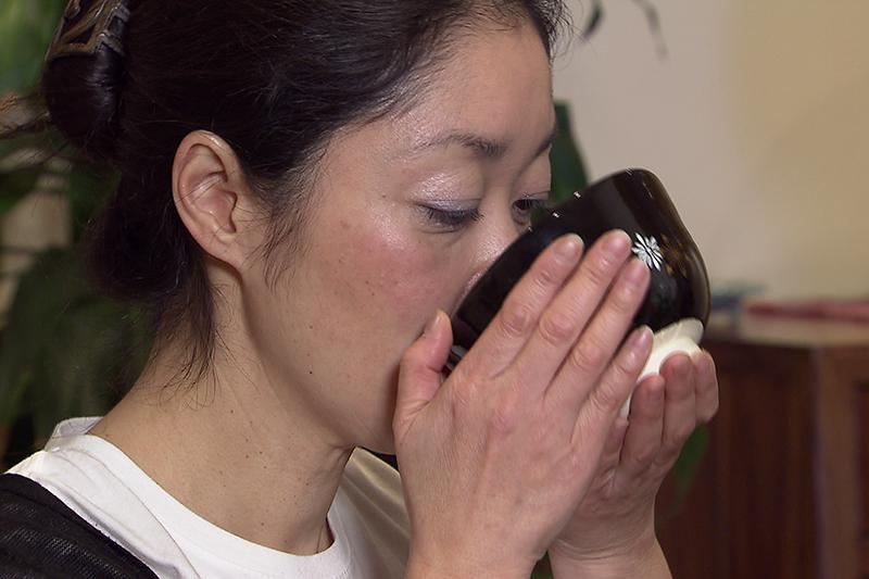 La Vita Matcha Tee Gesundheit