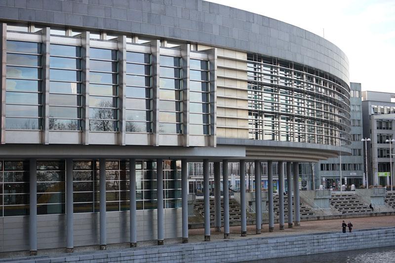 Landtagswahl Landhaus Sujet 2018