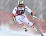 Hannes Reichelt bei Skirennen