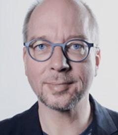 Matthias Davids, Leiter des Musical Ensembles am Linzer Musiktheater