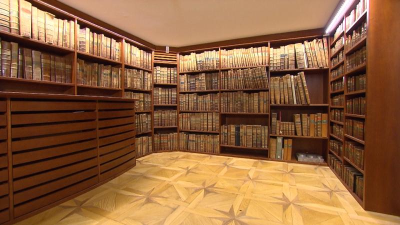 Bibliothek ferdinandeum