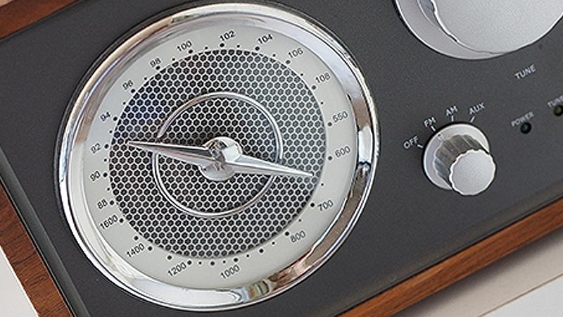 Radio Frequenzen Empfang