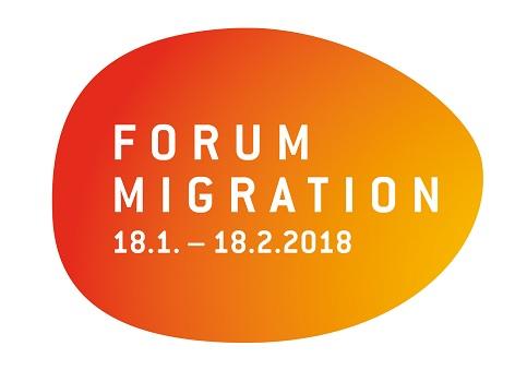 """""""Forum Migration"""" von 18.1.-18.2.2018 im Ferdinandeum in Innsbruck"""