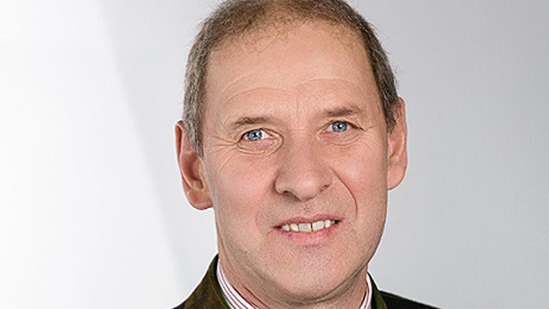 Ernst Zwanzleitner