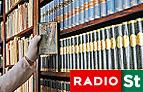 """""""Kultur spezial - Literatur"""" auf Radio Steiermark"""