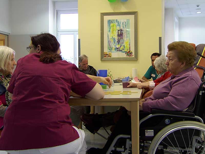 Pflegeregress Nachfrage Anstieg