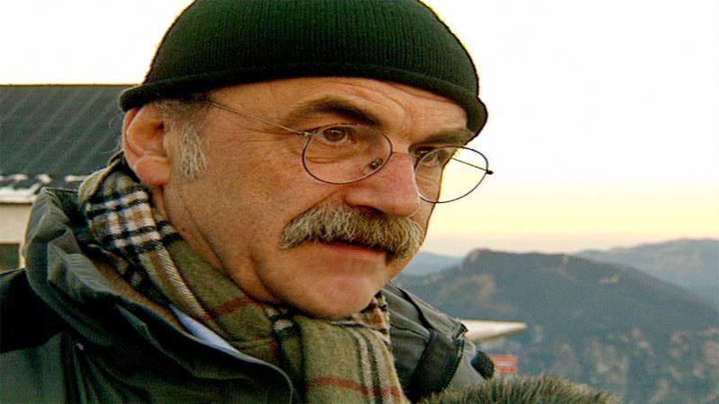 Walter Pilar