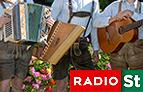 Die Musikantenstund auf Radio Steiermark