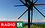 """""""Unser Steirerland"""" auf Radio Steiermark"""