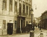 Kaiserhaus Baden 1917 1918