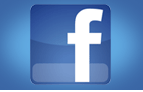 Promo-Button Facebook