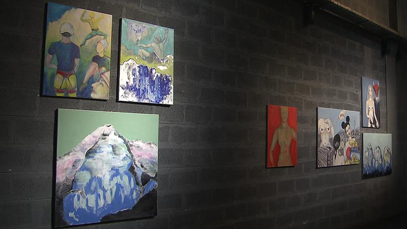 Ausstellung OHO
