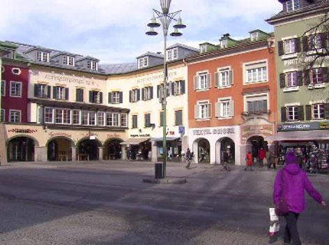Lienzer Wintermarkt