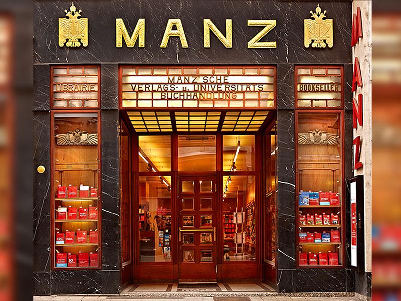 Geschäftsportal Manz