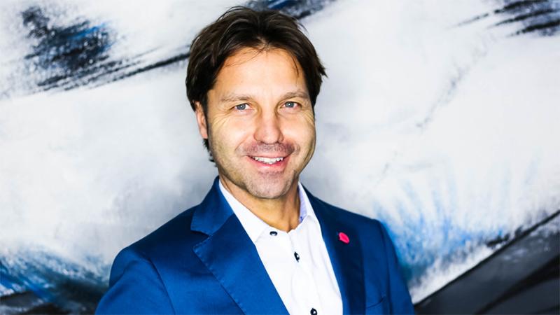 Markus Unterdorfer Morgenstern