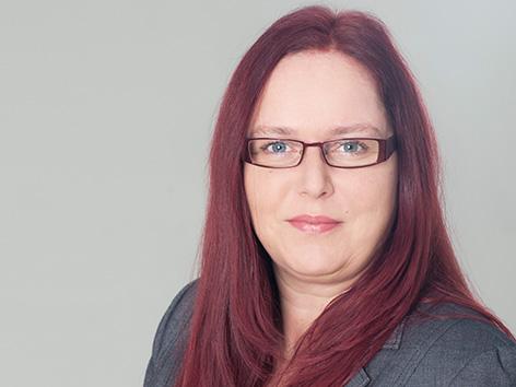 Bettina Pirker kandidatka volitve kpoe KPA KPÖ ltw