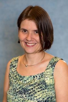 Yvette Polasek