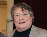Joesi Prokopetz im RW-Literatursalon mit Michael König