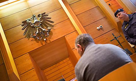 Mordprozess nach Tod der 26-Jährigen aus Wörgl