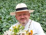 Kräuterpfarrer Benedikt Felsinger