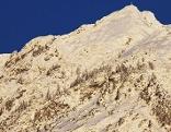 Zwiesel Berchtesgadener Alpen Winter Chiemgauer Alpen