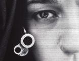 "Shirin Neshat, ""Speechless"", 1996, (Aus der Serie: ""Women of Allah"", 1993-1997)"