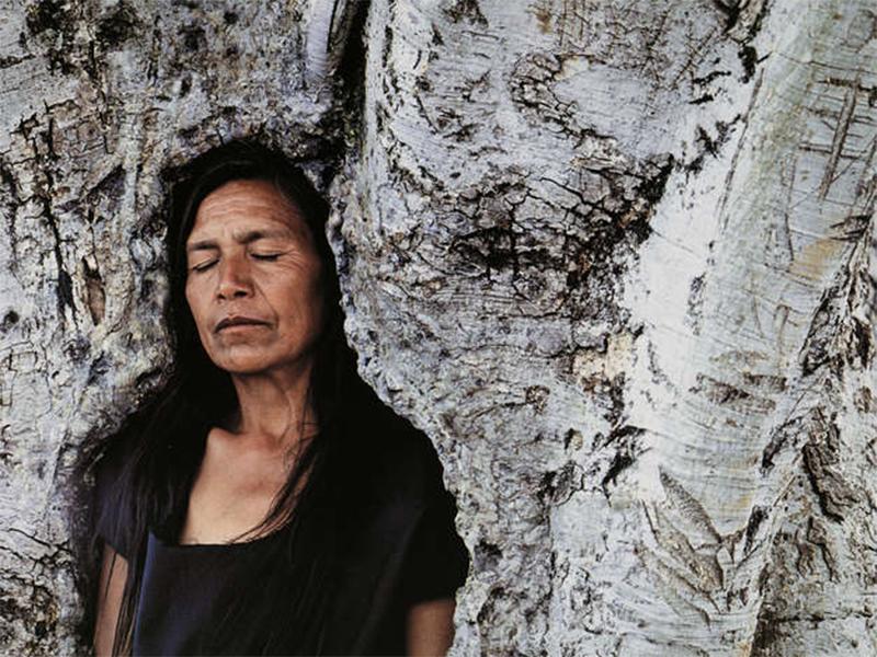 """Shirin Neshat, """"Tooba"""", 2002, Video still"""