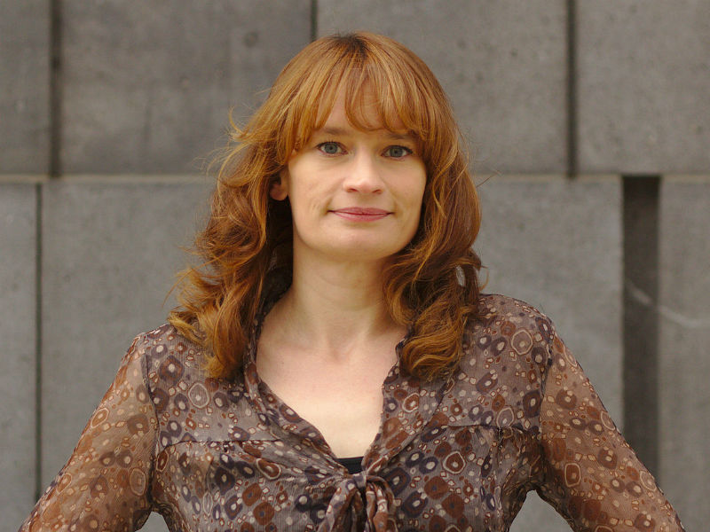 Claudia Garad