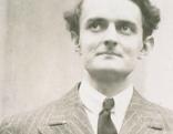 Gottfried von Einem um 1947