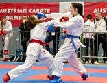 Karate-Cup in Hard