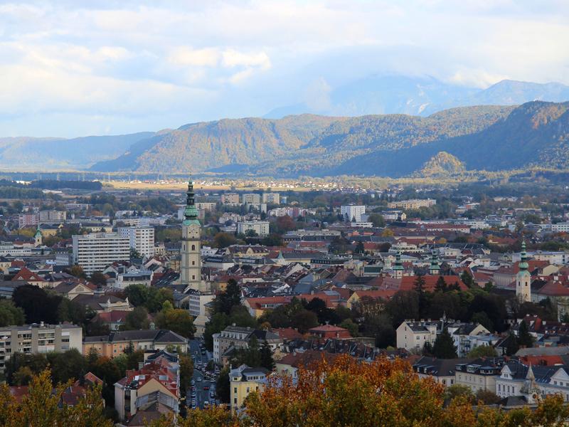 500 Jahre Klagenfurt