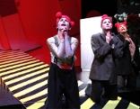 Jelinek Licht im Kasten Kammerspiele Linz