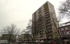 Innenstadt Oberwart, Hochhaus