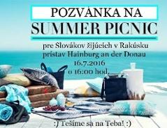 Lucia Skrovinova | Initiatorin gemeinsamer Treffen Slowaken und Reisender der Buslinie 901 | Hainburg/Donau