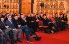 ORF Vorpremiere Wappensaal Österreich Bild 500 Jahre Klagenfurt