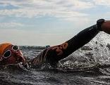 Russen Schwimmen x waters Wörthersee