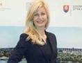 Lucia Škrovinová | Initiatorin gemeinsamer Treffen Slowaken und Reisender der Buslinie 901 | Hainburg/Donau