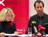 SPÖ Blanik und Dornauer